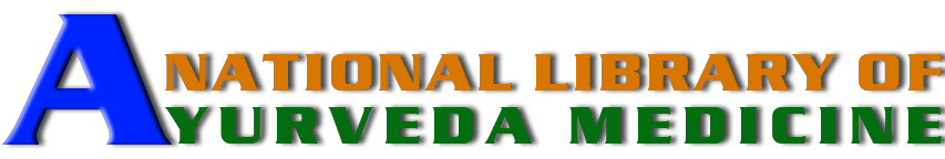 National Library of Ayurveda Medicine (NLAM)